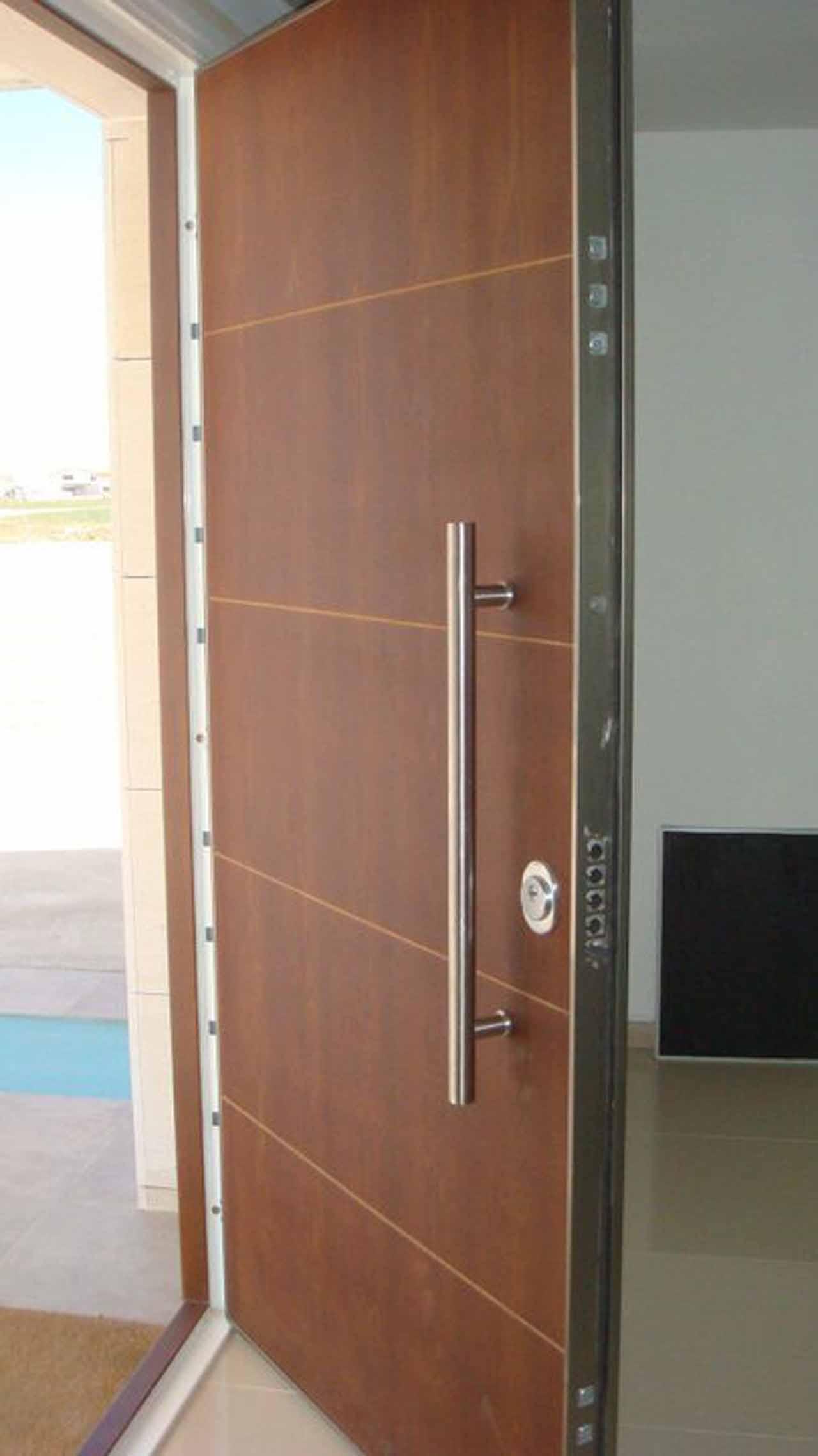 Puertas acorazadas madrid for Puertas blindadas precios